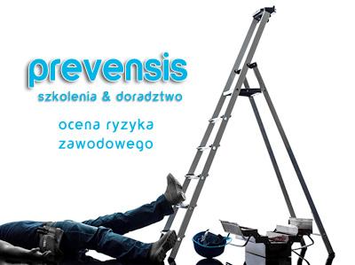 Ocena ryzyka zawodowego Katowice Chorzów Śląsk