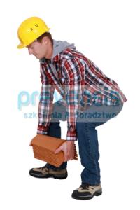 Normy dźwigania i ręczne prace transportowe